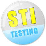STI-button