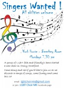 LGBT Choir MK